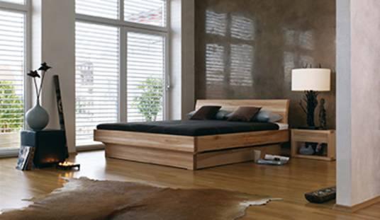 Sequoia Einrichtungen Betten Aus Massivholz In Aachen