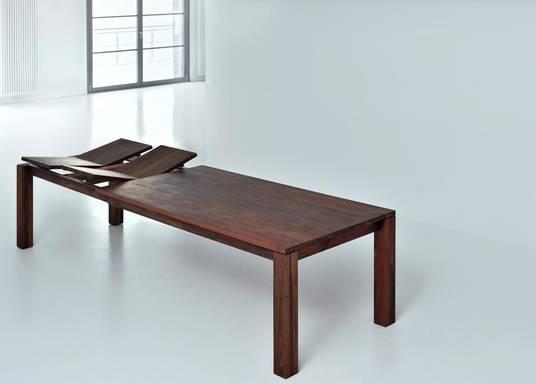 sequoia einrichtungen: tische und stühle aus massivholz, esszimmer, Esszimmer dekoo