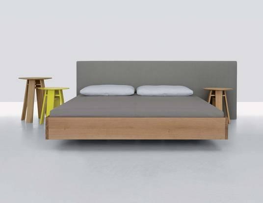 Massivholzbetten selber bauen  SEQUOIA Einrichtungen: Betten aus Massivholz in Aachen