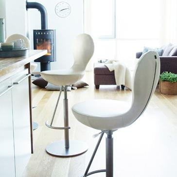 exklusive barhocker stroyreestr. Black Bedroom Furniture Sets. Home Design Ideas